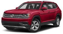 2018 Volkswagen Atlas Sarasota, FL 1V2DR2CAXJC519806