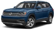 2018 Volkswagen Atlas Inver Grove Heights, MN 1V2LR2CA1JC531922