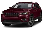 2019 Jeep Cherokee Detroit Lakes, MN 1C4PJMDX6KD111951