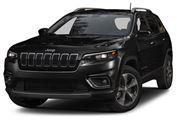 2019 Jeep Cherokee Detroit Lakes, MN 1C4PJMDN9KD130993