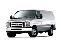 2012 Ford E-350 Super Duty