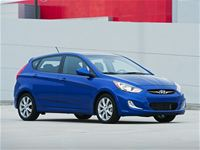 2013 Hyundai Accent