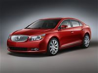 2013 Buick LaCrosse