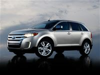 2013 Ford Edge