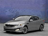 2013 Kia Optima