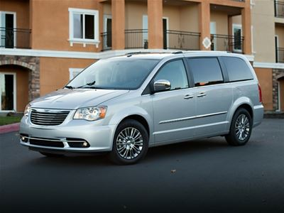 2015 Chrysler Town & Country Peekskill, NY 2C4RC1CG2FR520275