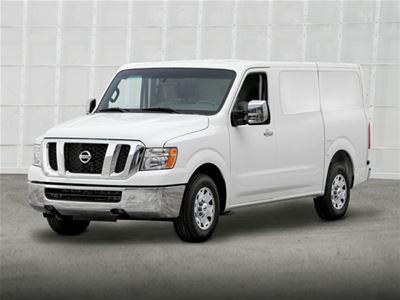 2017 Nissan NV Cargo NV2500 HD Calgary, Alberta 1N6BF0KY7HN803345