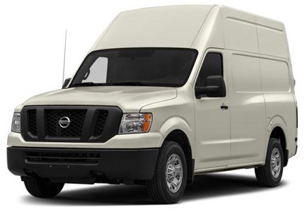 2017 Nissan NV Cargo NV2500 HD Calgary, Alberta 1N6BF0LY4HN803334