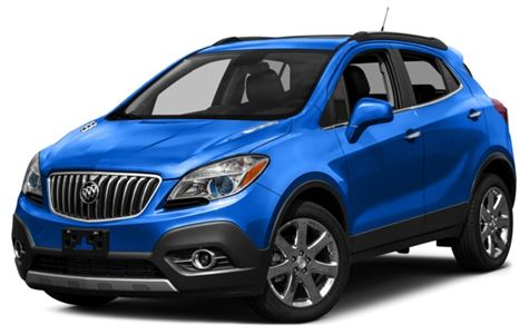 2016 Buick Encore Fort McMurray KL4CJ1SMXGB661429