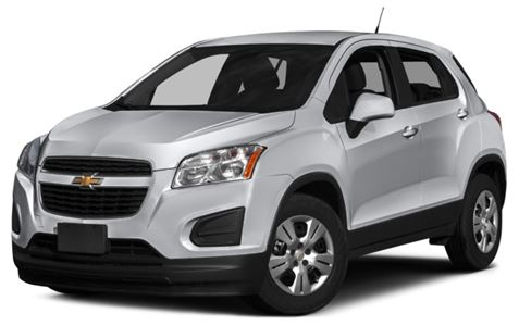 2016 Chevrolet Trax Highland, IN KL7CJNSB5GB667521