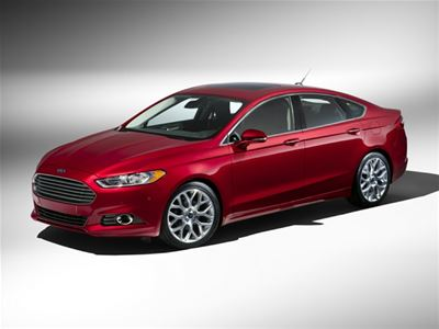 2016 Ford Fusion Brewster, NY 3FA6P0G79GR322323