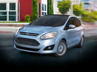 2016 Ford C-Max Energi Los Angeles, CA 1FADP5CU6GL102457