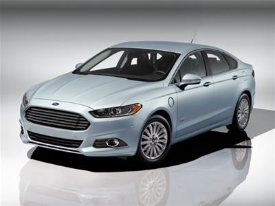 2016 Ford Fusion Energi Brewster, NY 3FA6P0PU7GR322326