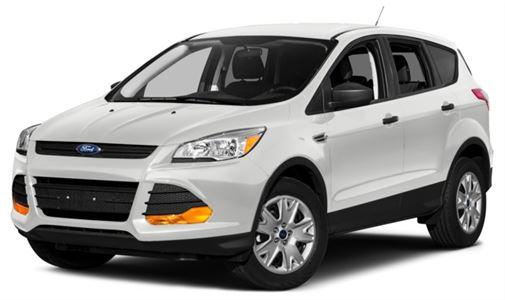 2016 Ford Escape Eagle Pass, TX 1FMCU0G70GUB37068