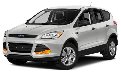 2016 Ford Escape Floresville, TX 1FMCU0F71GUC25760
