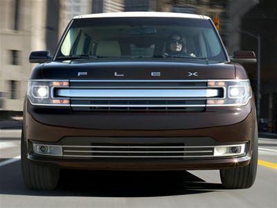 2015 Ford Flex Brewster, NY 2FMHK6C88FBA19237