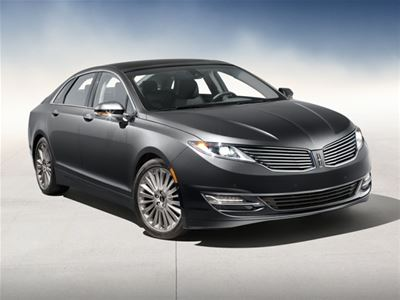 2016 LINCOLN MKZ Litchfield, CT 3LN6L2JK2GR616317