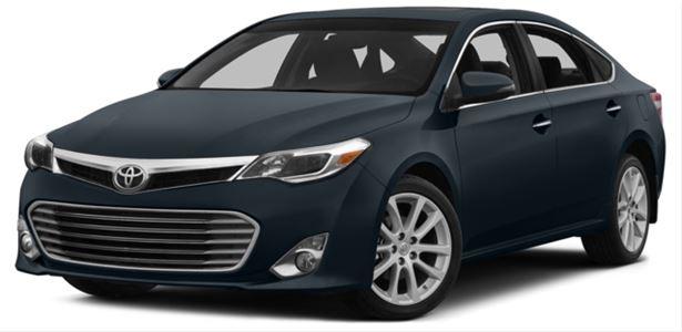 2015 Toyota Avalon Mamaroneck, NY 4T1BK1EB2FU155052