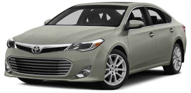 2015 Toyota Avalon Brookfield, WI 4T1BK1EB7FU165124