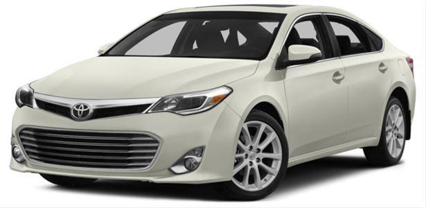2015 Toyota Avalon Brookfield, WI 4T1BK1EB2FU173115