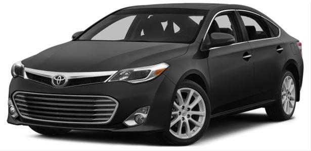 2015 Toyota Avalon Brookfield, WI 4T1BK1EB8FU180831