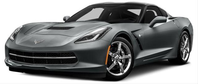 2016 Chevrolet Corvette San Antonio, TX 1G1YB2D74G5113777