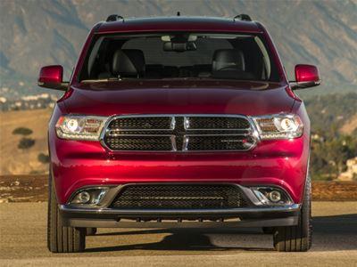 2016 Dodge Durango Danbury, CT 1C4RDJDG9GC425184