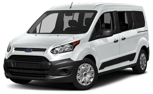 2017 Ford Transit Connect Millington, TN NM0GE9E78H1327985