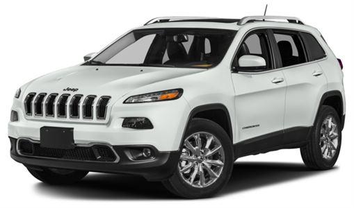 2016 Jeep Cherokee San Antonio, TX 1C4PJLCS1GW190327