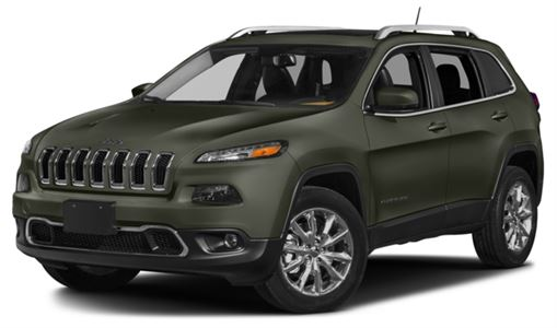 2016 Jeep Cherokee San Antonio, TX 1C4PJMCS3GW163541