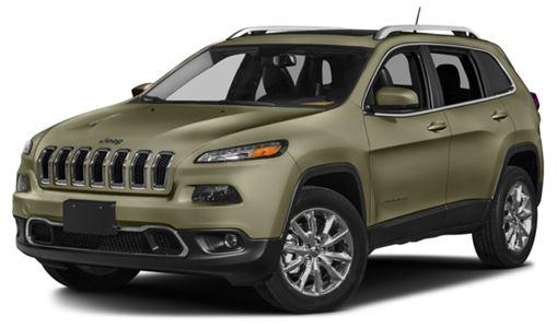 2016 Jeep Cherokee San Antonio, TX 1C4PJLCB6GW217652