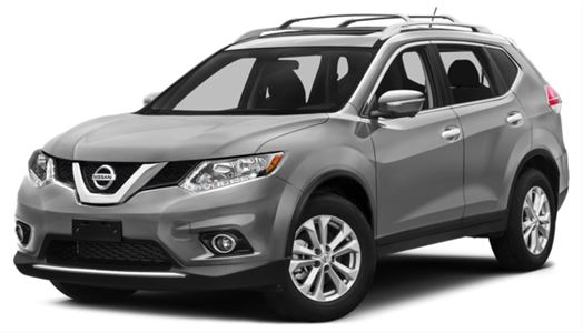 2016 Nissan Rogue San Antonio, TX, JN8AT2MT7GW002674