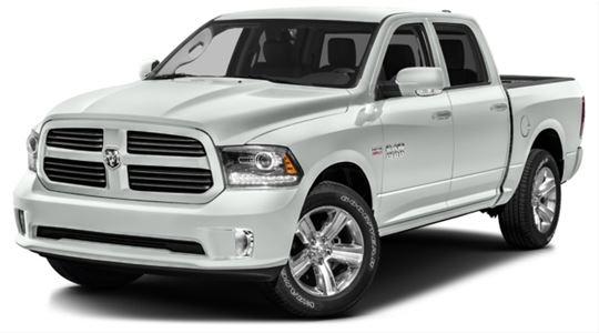 2016 RAM 1500 San Antonio, TX 1C6RR7NT8GS153031