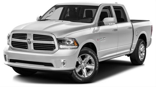 2016 RAM 1500 San Antonio, TX 1C6RR6PT3GS201459