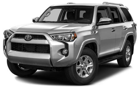 2016 Toyota 4Runner Mamaroneck, NY JTEBU5JR5G5305512