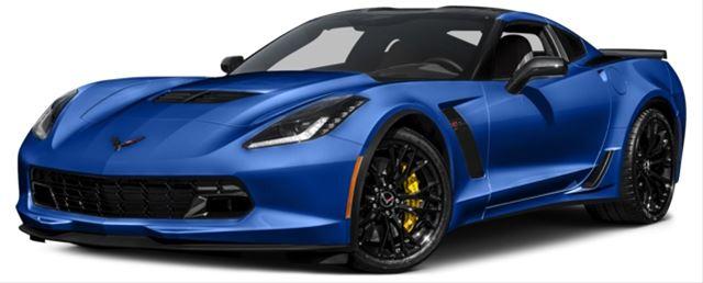 2016 Chevrolet Corvette San Antonio, TX 1G1YU2D67G5606029