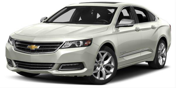 2017 Chevrolet Impala Highland, IN 2G1145S32H9182579