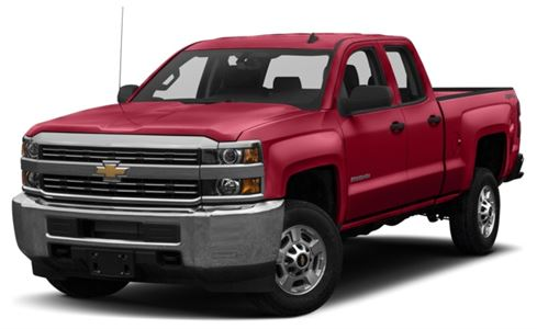 2017 Chevrolet Silverado 2500HD Highland, IN 1GC2KVEG1HZ273042