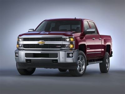 2018 Chevrolet Silverado 3500HD Fort McMurray 1GC4KZCY3JF131987