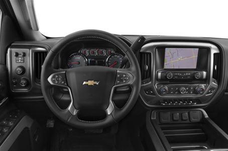 2016 Chevrolet Silverado 2500HD Okotoks, Alberta 1GC1KUEGXGF139068