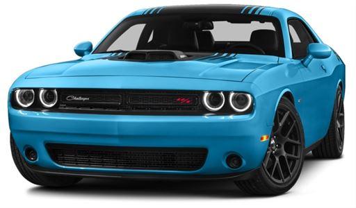 2016 Dodge Challenger San Antonio, TX 2C3CDZBT2GH120101
