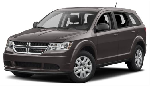 2015 Dodge Journey Eagle Pass, TX 3C4PDCAB8FT687910
