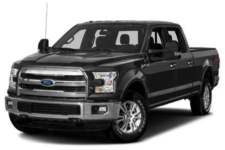 2015 Ford F-150 Los Angeles, CA 1FTEW1CGXFKE87773