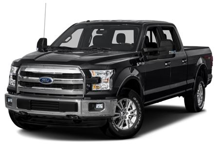 2016 Ford F-150 Los Angeles, CA 1FTEW1CP7GKD17484