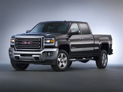 2017 GMC Sierra 2500HD Fort McMurray 1GT12REG5HF143155