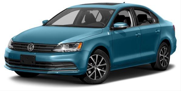 2017 Volkswagen Jetta Laredo, TX 3VW2B7AJ5HM361457