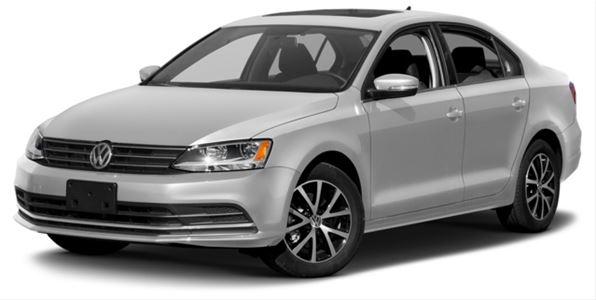 2017 Volkswagen Jetta San Antonio, TX 3VW167AJ2HM332501