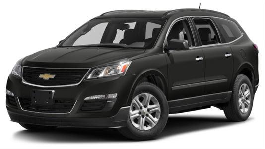 2017 Chevrolet Traverse Highland, IN 1GNKRFED0HJ278455