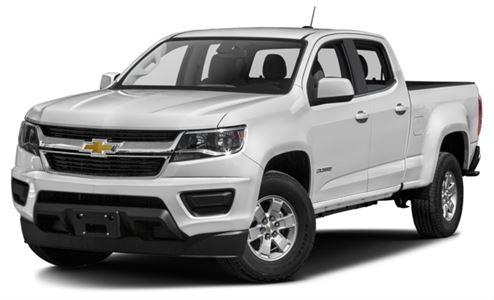 2017 Chevrolet Colorado Highland, IN 1GCGSBEA1H1237012