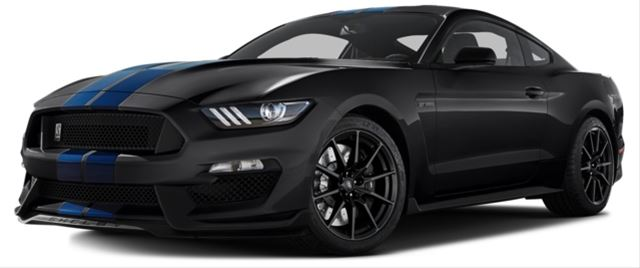 2016 Ford Shelby GT350 Los Angeles, CA 1FA6P8JZ5G5524829